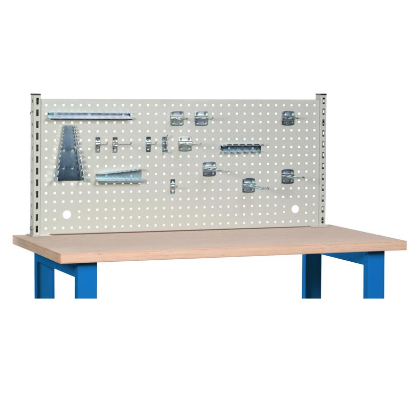 panneau perfor porte outils rfrences mottez bv panneau. Black Bedroom Furniture Sets. Home Design Ideas
