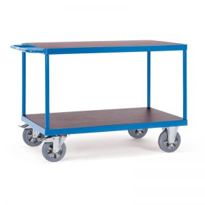 Chariots lourds 1 200 kg